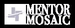 Mentor Mosaic Logo